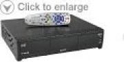 Dish Network Solo DVR ViP 612