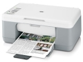 HP Deskjet F2200 All-in-One