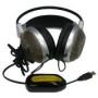 Ltb Audio Hsmt-Up 5.1 Usb Surround Sound Headphones