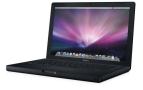 Apple MacBook MB158LL/B 13.3-inch Laptop (2.2 GHz Intel Core 2 Duo Processor, 2 GB RAM, 160 GB Hard Drive, 8x Super Drive) Black