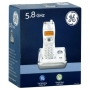 GE 5.8GHz Cordless Phone