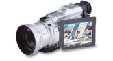 JVC GR DV2000