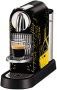 Nespresso CitiZ Dot New York Limited Edition Espresso Machine - D110USYCNE
