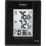 Oregon Scientific RMR382A-BLACK digital body thermometer
