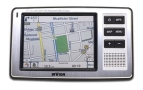 Support GPS-3V106-IUS 3.5-Inch Portable GPS Navigator