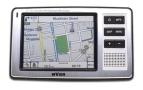 Support GPS-3V106-IUS 3.5-Inch Portable GPS Navigator