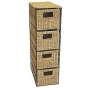 BRAND NEW SEAGRASS 4 DRAWER TOWER