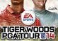 Tiger Woods PGA Tour 14- PS3