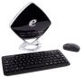 eMachine ER1402 Desktop, Athlon II Neo K125 1.7GHz, 2GB RAM, 250GB HDD, NOOPT, NF 9200, Linpus 9.5 Linux