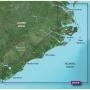 Garmin VUS007R - Norfolk-Charleston - SD Card