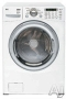 LG Front Load Washer WM2487H