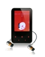 Latte Communications Neon 8 GB Video MP3 Player (Black)