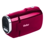 Vivitar - 10.1 Megapixel High Definition Digital Video Camera