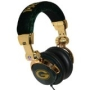 iHip NFL Limited Edition DJ Headphones - Green Bay Packers