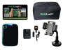 GolfLogix GPS Smart Phone Membership and Ultimate Retail Accessory Kit