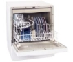 Haier HDT18PA 17 in. Built-in Dishwasher