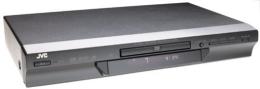 JVC XV S200BK