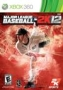 Major League Baseball 2K12 (Xbox 360)