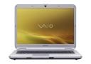 Sony VAIO VGN-NS160E/S notebook
