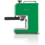 DeLonghi kMix 15 Bar Pump Espresso Maker in Green DES02GR
