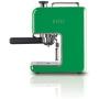 DeLonghi kMix 15 Bar Pump Espresso Maker in Green DES02GR