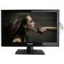 Dyon Delta 19 47 cm (18,5 Zoll) LED-Backlight-Fernse... Energieeffizienzklasse A (HD-Ready, HDTV, DVB-S2/C/T, DVD-Player, CI, HDMI, USB 2.0, Hotel Mod