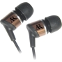 Acoustic Research ARE09 Noise Isolating Earbuds