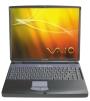 Sony VAIO PCG-FX370P