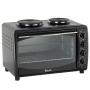 Avanti Multi-Function Oven - Black