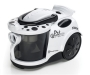 Russell Hobbs 14164 2000W Dalmation Bagless Tornado Vac with 6 Stage HEPA Filtration, 3 Litre