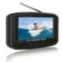 Sharper Image TSI-LCD7PTSD 7-inch Widescreen Handheld LCD TV