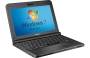 Toshiba 5Hour Netbook - Black