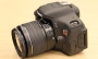 Canon T3i ? Canon out with a new entry level dSLR