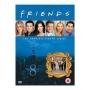 Friends: Series 8 Box Set (3 Discs)