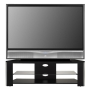 "JVC HD56G657 56"" Projection TV"