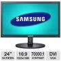 Samsung LS24CLLSBZZA