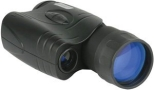 Yukon Spirit Night Vision 4x50 Monocular - Black (YK24042B)
