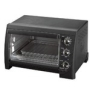 Black & Decker TRO700 Toaster Oven with Convection Cooking