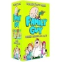 Family Guy: The Complete Collection - Seasons 1 - 5 Collector's Pack (13 Discs)