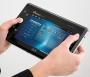 """TabletKiosk eo UMPC v7110 - C7-M 1 GHz ULV - UMPC - RAM 256 MB - HDD 40 GB - WLAN : 802.11b/g, Bluetooth 2.0 EDR - Win XP Tablet PC - 7"""" Widescreen T"""