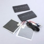Pair of Universal Heated Grip Pads for Motorbikes