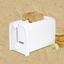 Proctor Silex Traditions 2-Slice Toaster, White