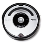 iRobot® Roomba® 564 Aerovac Pet Robotic Vacuum with 4 Extra Filters