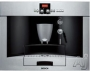 Bosch Built-in coffee system TKN68E75UC