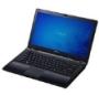 "VAIO CW2RGX/B 14"" LED Notebook - Core i5 i5-540M 2.53 GHz - Black (1366 x 768 WXGA Display - 4 GB RAM - 500 GB HDD - DVD-Writer - nVIDIA GeForce GT 32"