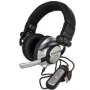 Gigaware 43-215 Premium USB Stereo Headphones w/ Preset EQ and Microphone