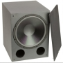 KLH ASW15-200 Powered Subwoofer (Each)