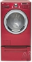 LG Front Load Washer WM2487HA