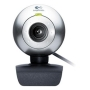 Logitech QuickCam Connect Webcam - Silver