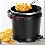 Presto GranPappy Electric Deep Fryer